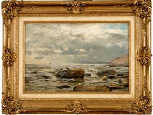 79 Eugen D�cker 1841-1916